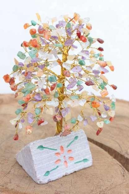 edelsteenboom