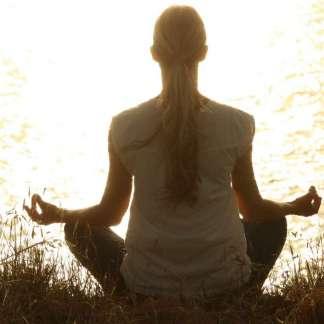 Meditatie & Yoga